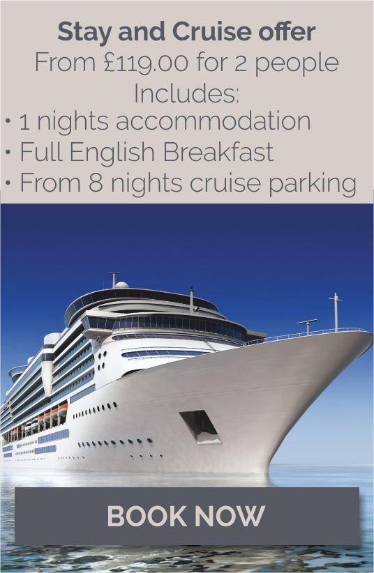 Mercure Southmpton Centre Dolphin Hotel offers on hotels in Southampton stay cruise offers