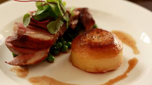 Mercure Southampton Centre Dolphin Hotel Southampton Award winning Restaurants in Southampton 5