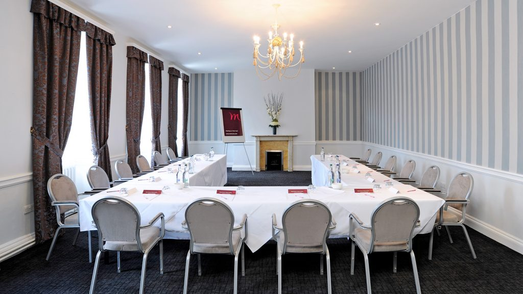 Mercure Southampton Centre Dolphin Hotel Southampton meeting venues 5