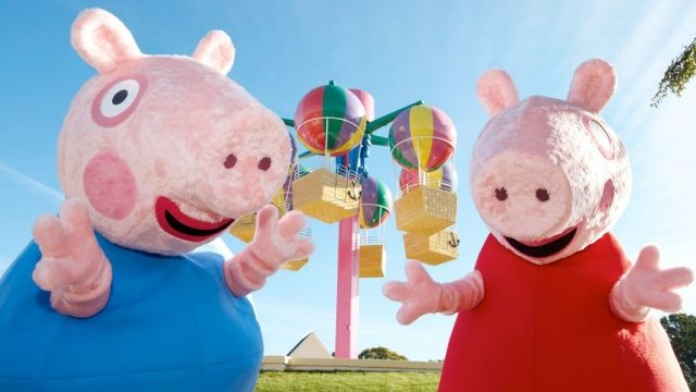 Mercure Southampton Centre Dolphin Hotel Things to do in Southampton paultons theme park home of peppa pig world