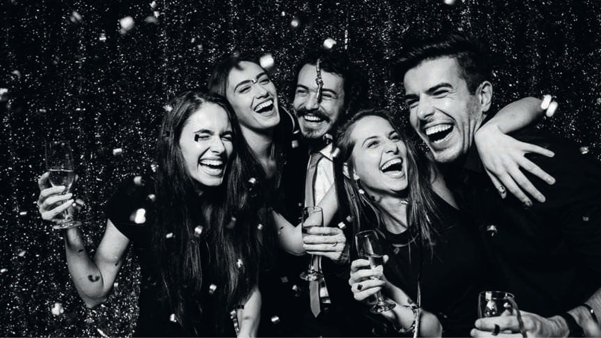 Southampton Christmas party nights and offers from Mercure Southampton Centre Dolphin Hotel