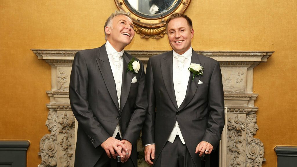Wedding Venues in Hampshire Mercure Southampton Centre Dolphin Hotel Civil Partnership venues in Hampshire 2