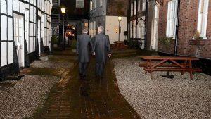 Wedding Venues in Hampshire Mercure Southampton Centre Dolphin Hotel Civil Partnership venues in Hampshire 8