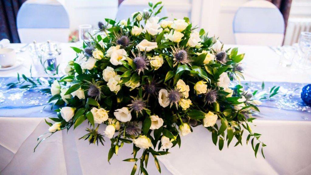 Wedding Venues in Hampshire Mercure Southampton Centre Dolphin Hotel Grand Affair 11