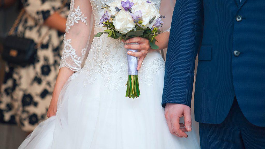 Wedding Venues in Hampshire Mercure Southampton Centre Dolphin Hotel Grand Affair 1a