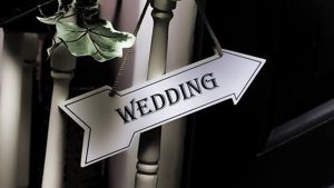 Wedding Venues in Hampshire Mercure Southampton Centre Dolphin Hotel winter wedding venues 3