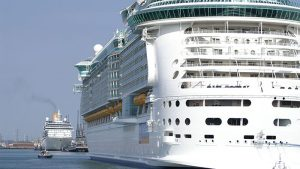 Mercure Southampton Centre Dolphin Hotel Southampton attractions Cruise ships