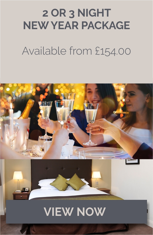Mercure Southampton Centre Dolphin Hotel 2 of 3 night New Years Eve offers 2017