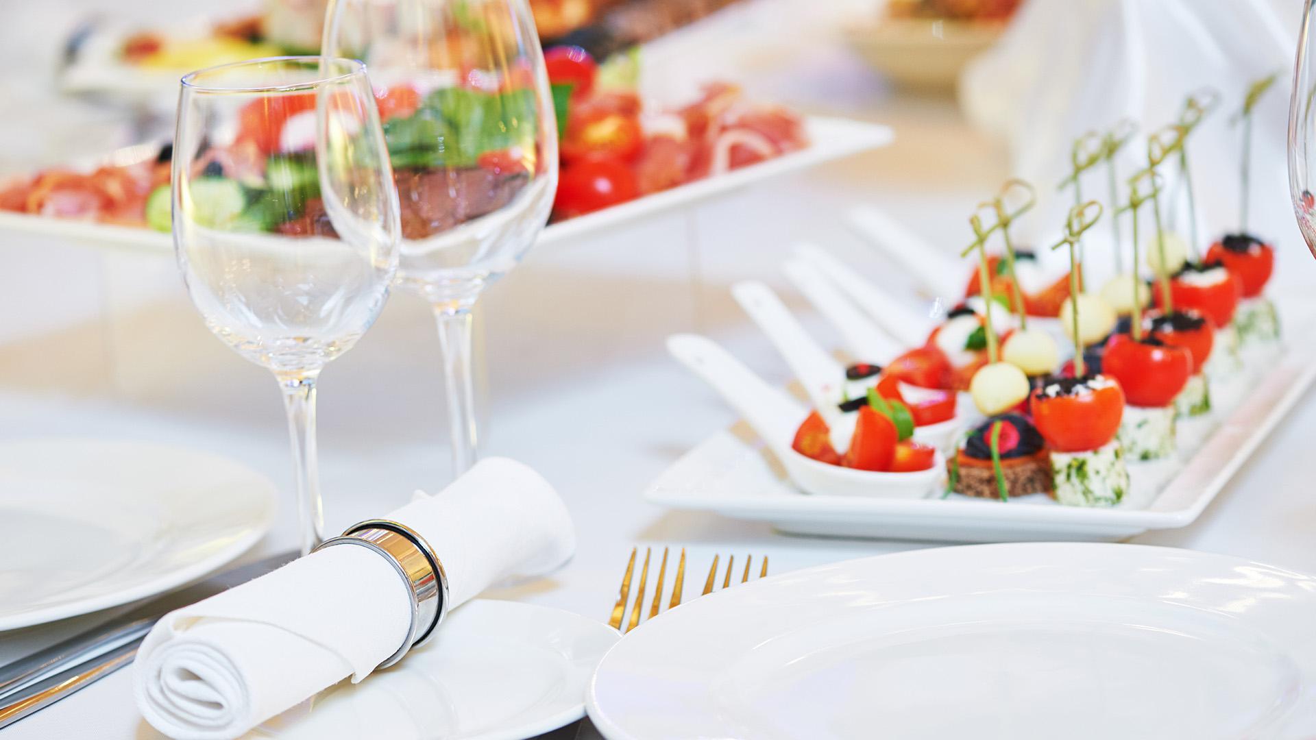 Banquetting Venues in Hampshire Mercure Southampton Centre Dolphin Hotel 1