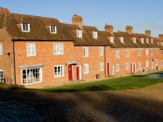 Mercure Southampton Centre Dolphin Hotel Southampton attractions Buckler's Hard Hamlet in Hampshire England