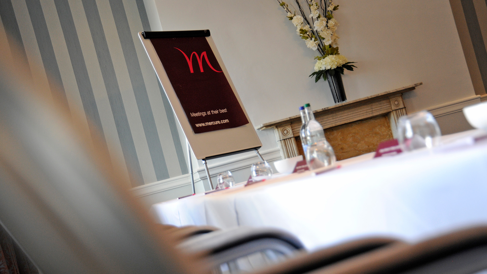Mercure Southampton Centre Dolphin Hotel Southampton meeting venues 3