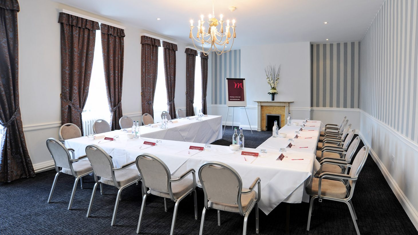 Meeting Room Hire Southampton