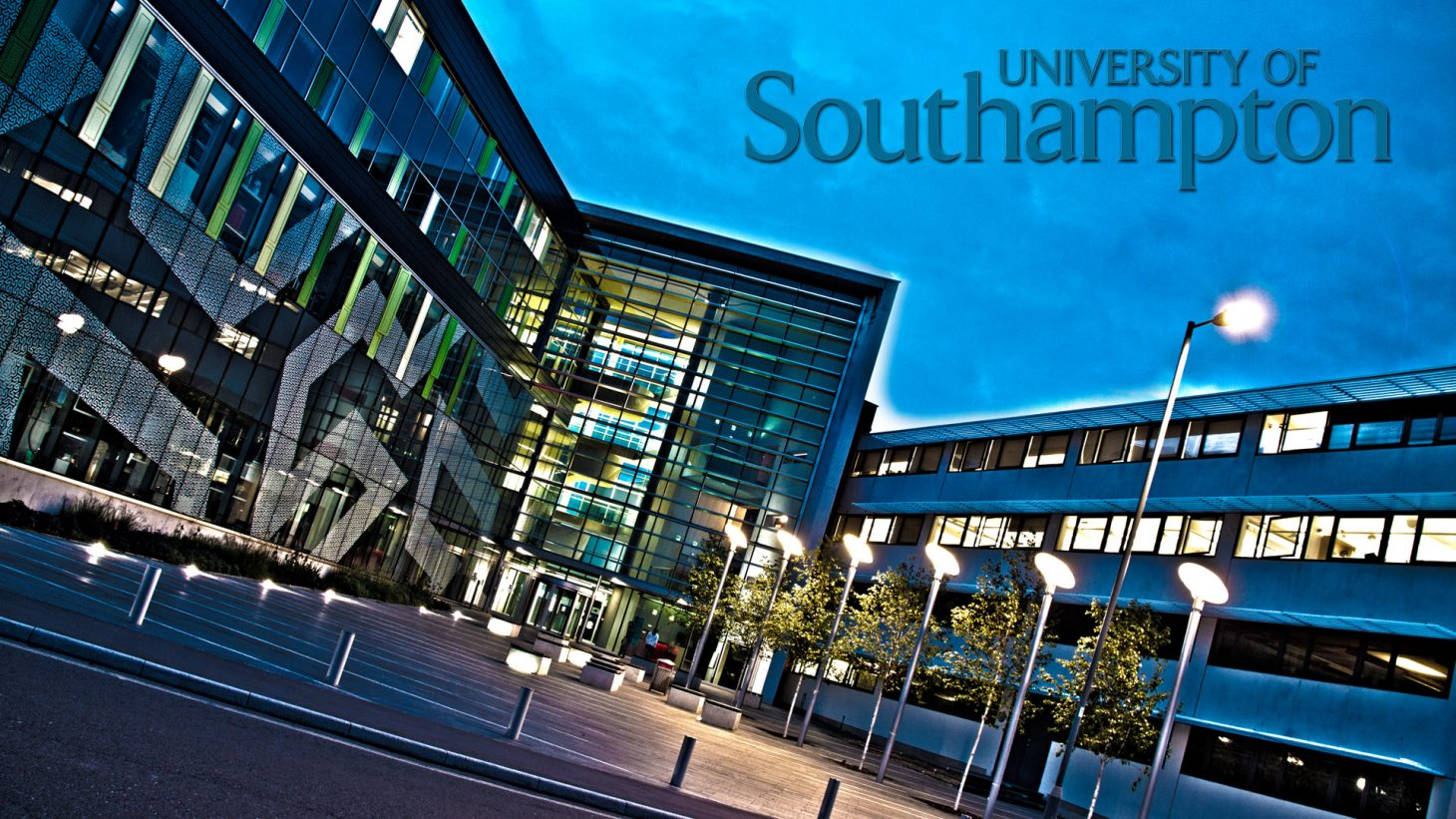 Mercure Southampton Centre Dolphin Hotel Things to do in Southampton University of Southampton