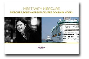 Mercure Southampton Centre Dolphin Hotel Meetings and Confernece