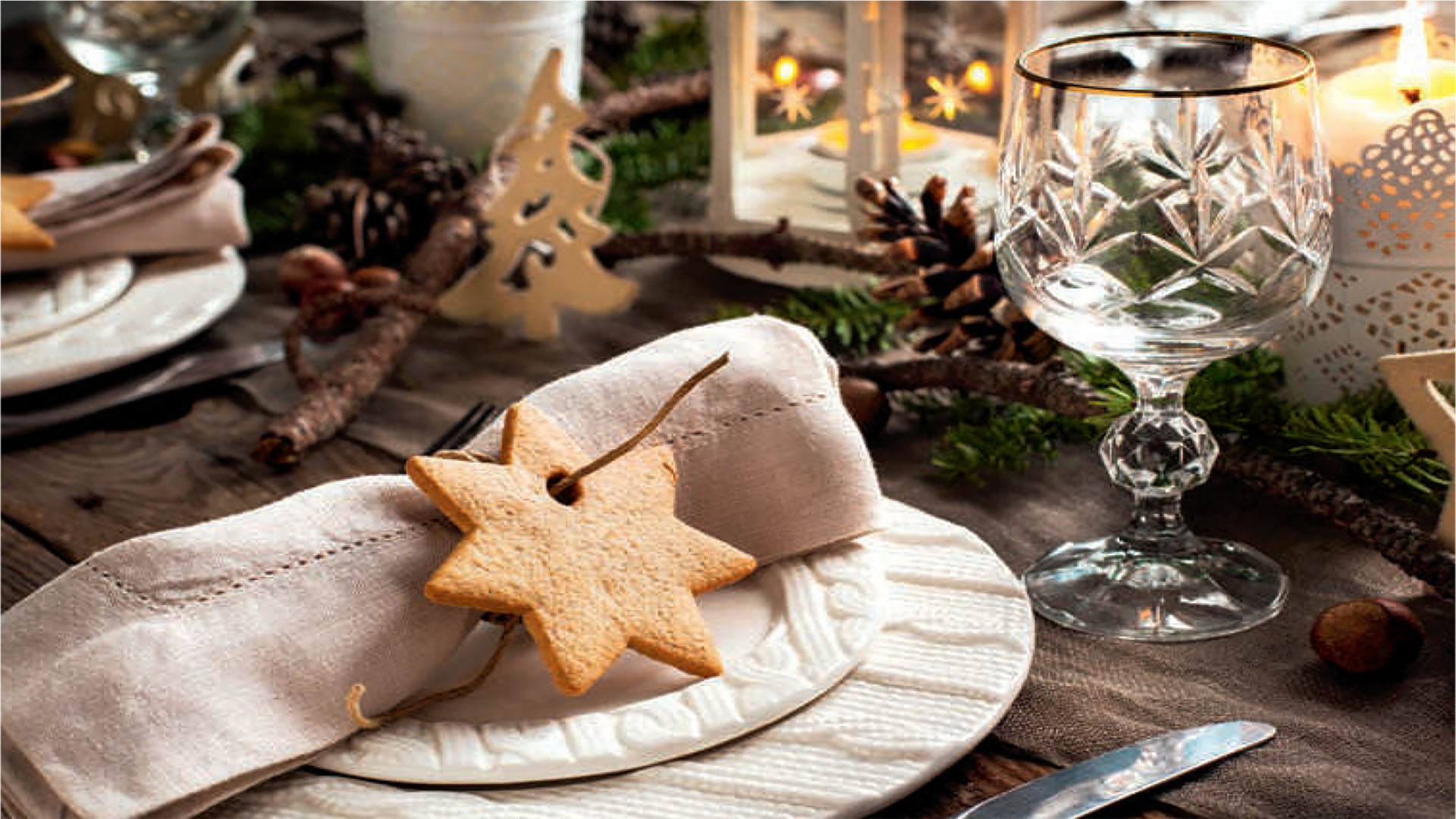 Mercure Southampton Centre Dolphin Hotel Christmas Brochure