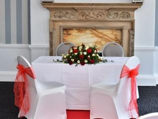 Wedding Venues in Hampshire Mercure Southampton Centre Dolphin Hotel Civil Partnership venues in Hampshire 1
