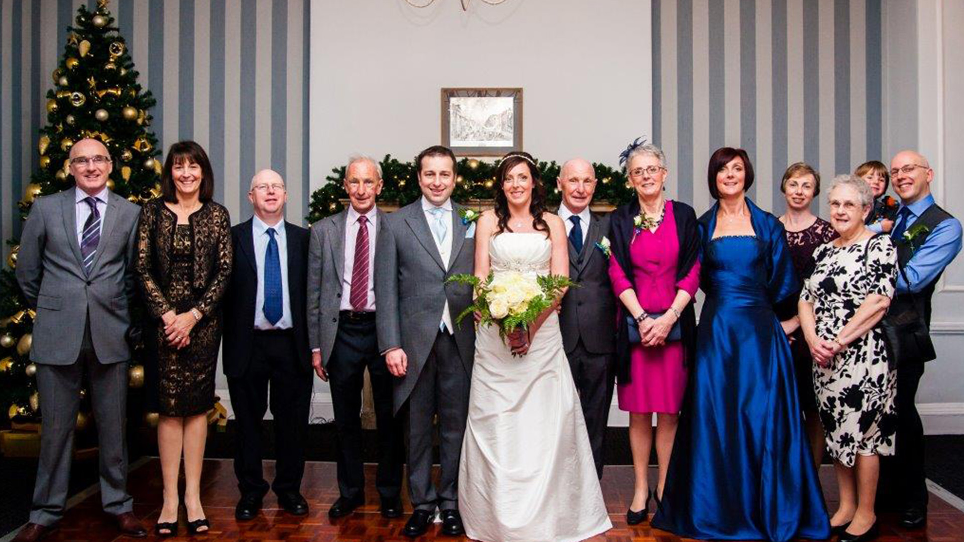 Wedding Venues in Hampshire Mercure Southampton Centre Dolphin Hotel winter wedding venues 7