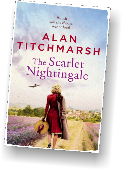 The Sarlet Nightingale by Alan Titchmarsh