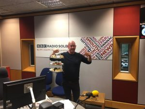 Our General Manager, Dan visited @BBCRadioSolent with Heidi from @Go_Southampton to talk about our offers throughout Foodie Fortnight in Southampton! Make sure you pop on in to try one of our three offers!