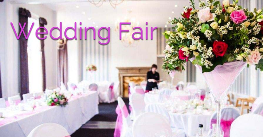 Mercure Southampton Centre Dolphin Wedding fayre