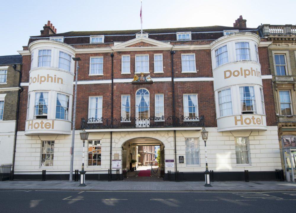 Mercure Southampton Centre Dolphin Hotel