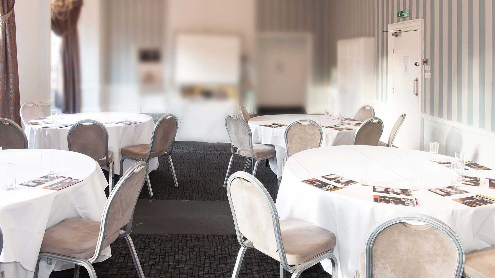 Meeting Rooms in Southampton MERCURE SOUTHAMPTON CENTRE DOLPHIN HOTEL