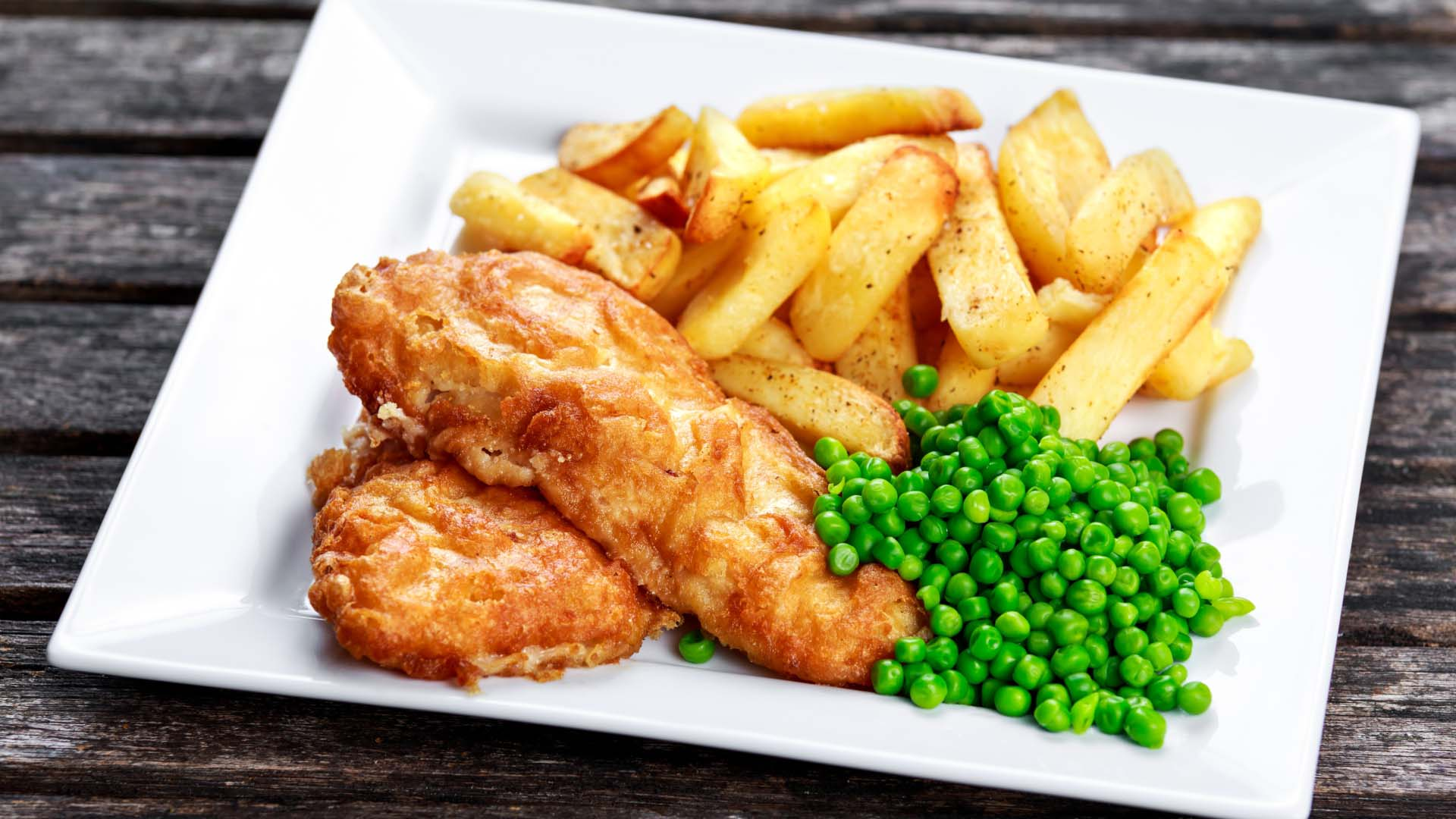 Fish and Chips offer from the Dolphin Hotel Southampton.jpg