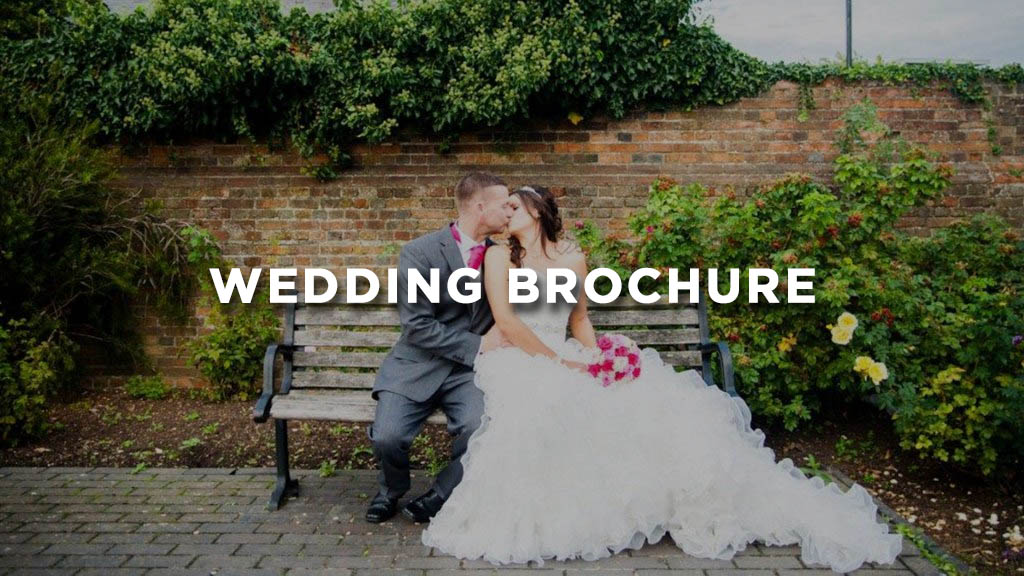 WEDDING BROCHURE The best wedding Venues in Southampton Nelson's Bar at Mercure Southampton Centre Dolphin Hotel Southampton